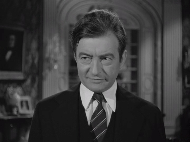 claude rains invisible man