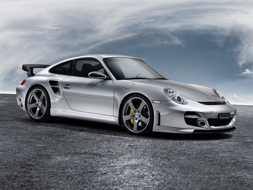 Porsche images PORSCHE 997 TURBO BY RINSPEED HD wallpaper and background photos