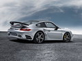 PORSCHE 997 TURBO BY RINSPEED