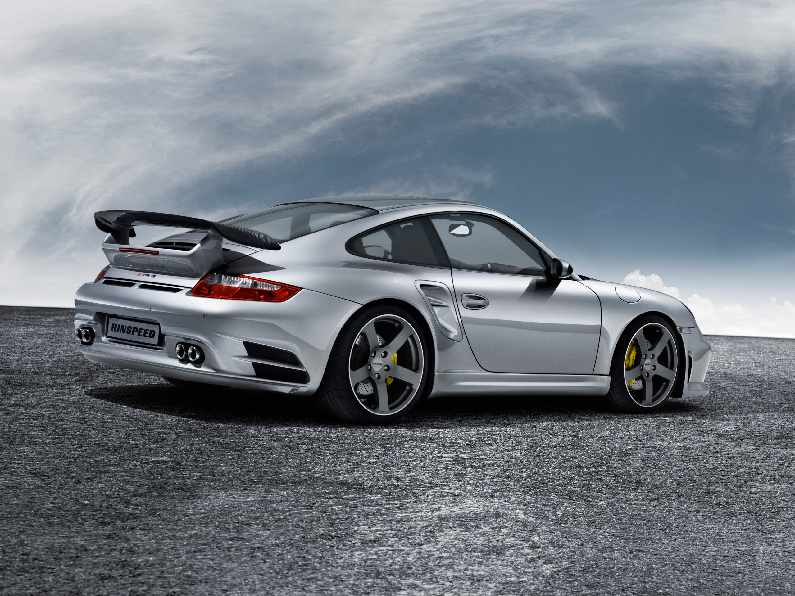 porsche images porsche 997 turbo by rinspeed hd wallpaper. Black Bedroom Furniture Sets. Home Design Ideas