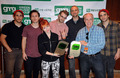 Paramore & Green Music Group - paramore photo
