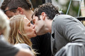 Penn and Blake! - penn-badgley photo