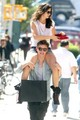 Photos Of Xavier Samuel With Girlfriend In NYC! - twilight-series photo
