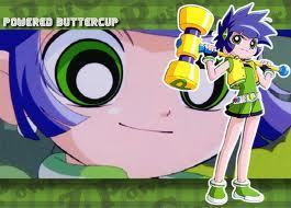 Powered Buttercup