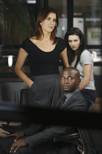 Private Practice - Episode 4.04 - A Better Place To Be - Promotional foto-foto