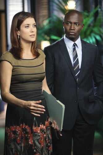 Private Practice - Episode 4.04 - A Better Place To Be - Promotional fotos