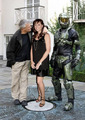 RDA & Amanda - stargate-sg-1 photo