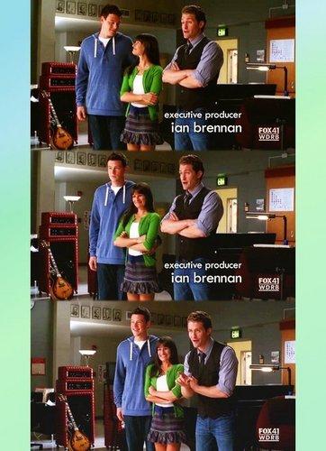 Rachel & Finn 2X01