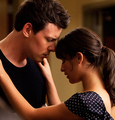 Rachel and Finn - rachel-berry photo