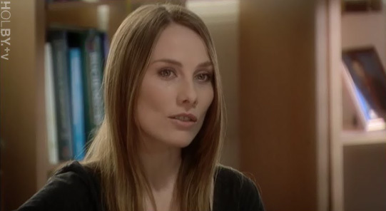 rosie marcel cold feet