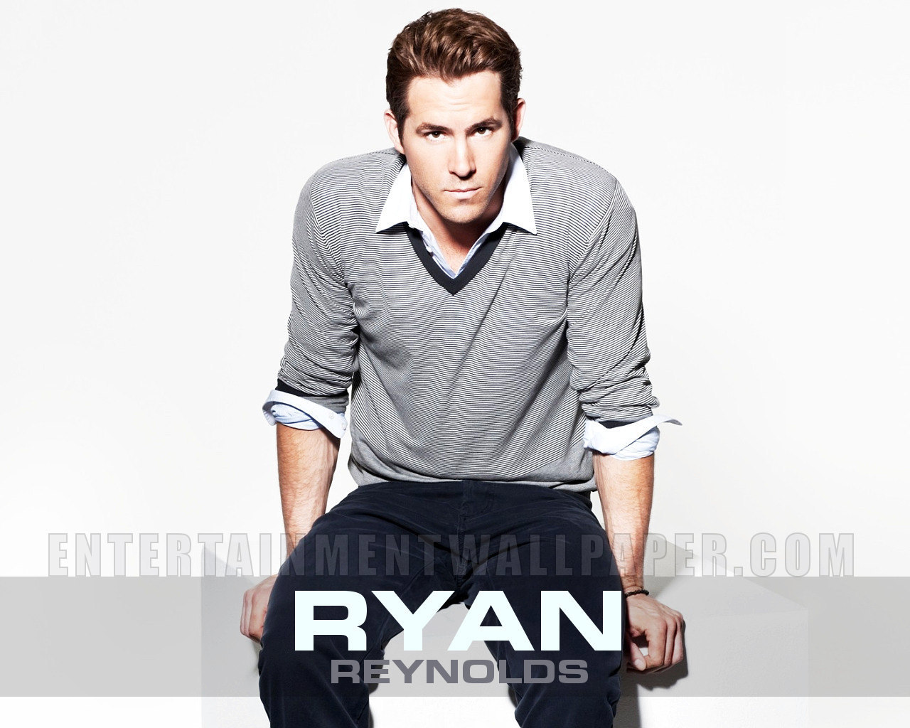 Ryan Reynolds - Ryan Reynolds Wallpaper (15764588) - Fanpop
