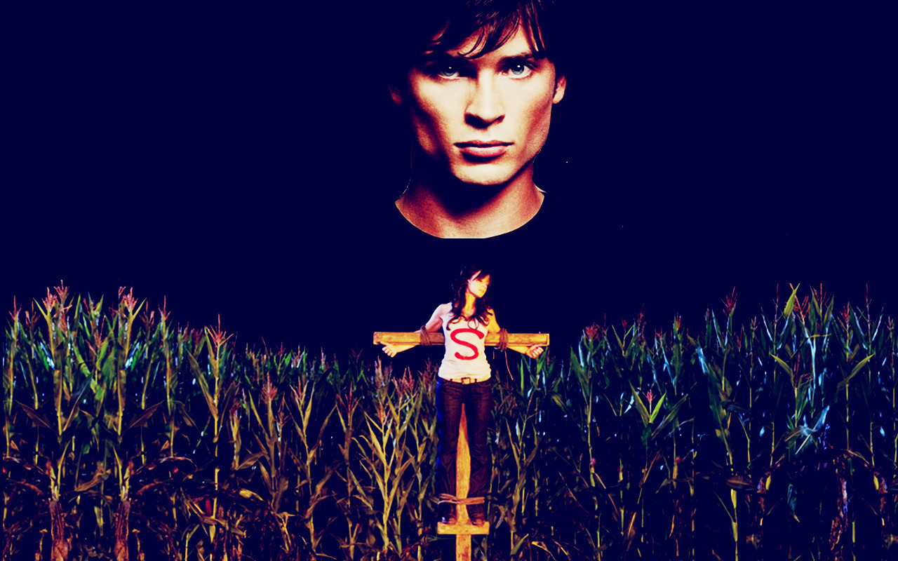 smallville season 10 spoliers smallville wallpaper