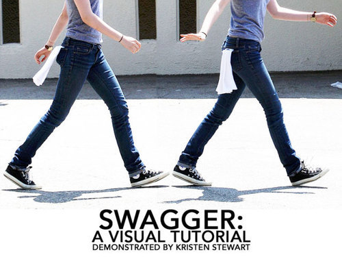 SWAGGER!