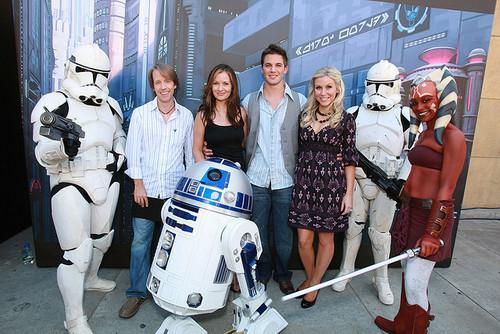 SWCW Cast&Crew