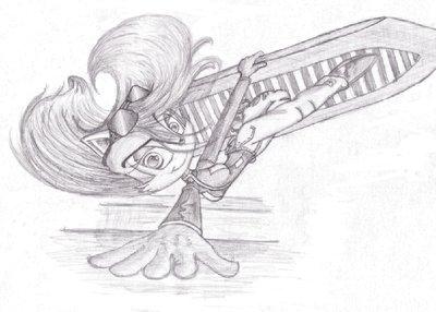 Sally Riders