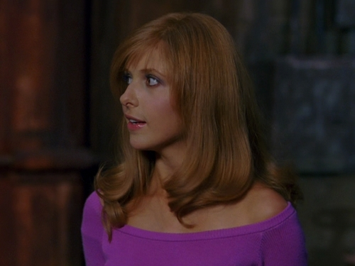 Sarah Michelle Gellar Scooby Doo 2
