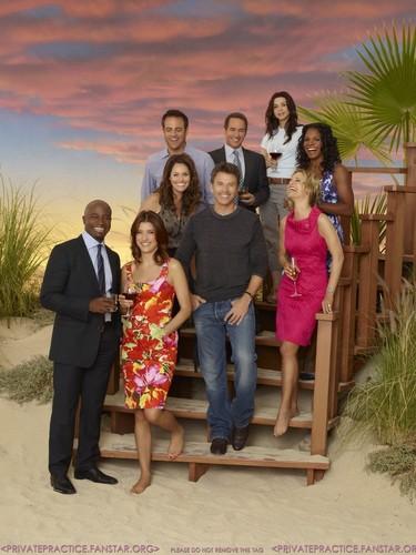 Season 4- Cast Promotional تصویر