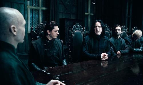 Severus Snape DH HQ