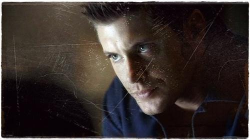Sexy eyes Dean!!!<3