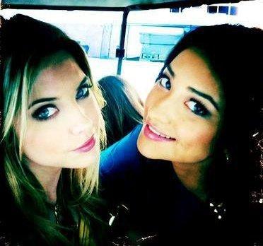Shay & Ashley <3