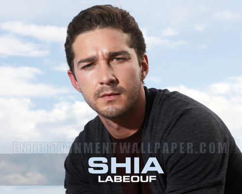 Shia LaBeouf wallpaper probably with a jersey entitled Shia Labeouf