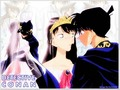 Shinichi Ran wallpaper - shinichi-and-ran wallpaper
