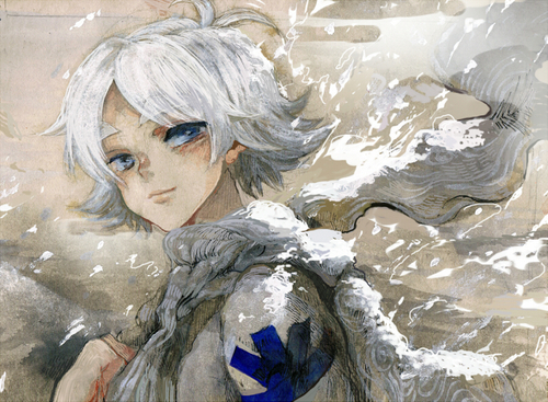 Shirō Fubuki/Shawn Frost