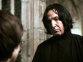 Snape - severus-snape screencap