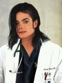 So sweet Dr Michael ! - michael-jackson photo