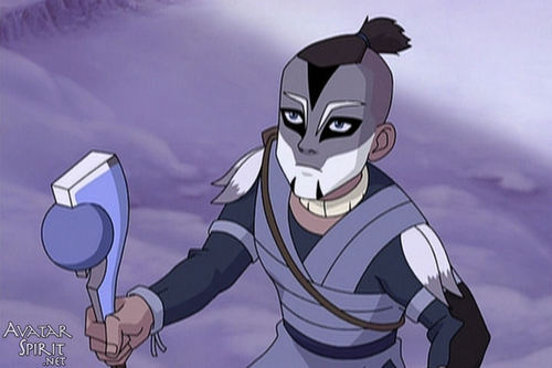 Avatar The Last Airbender Images Sokka Book 1 HD