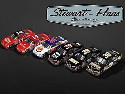 Stewart - Haas