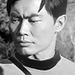 Sulu - sulu-and-chekov icon