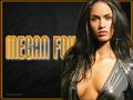 Super Sexy Megan Fox - megan-fox wallpaper