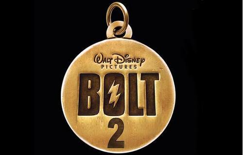 Disney's Bolt wallpaper titled Tag for Bolt 2