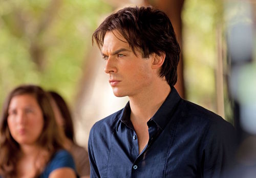 The Vampire Diaries - Episode 2.05 - Kill または Be Killed - Promotional 写真
