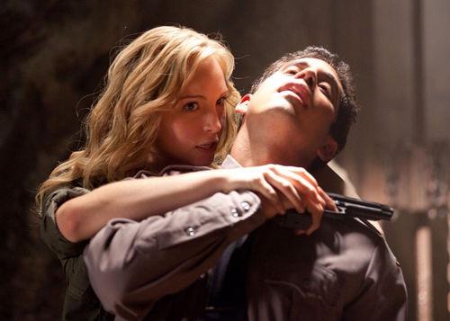 The Vampire Diaries - Episode 2.05 - Kill یا Be Killed - Promotional تصاویر