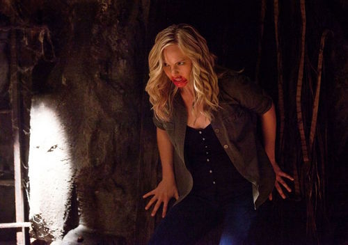 The Vampire Diaries - Episode 2.05 - Kill of Be Killed - Promotional foto's