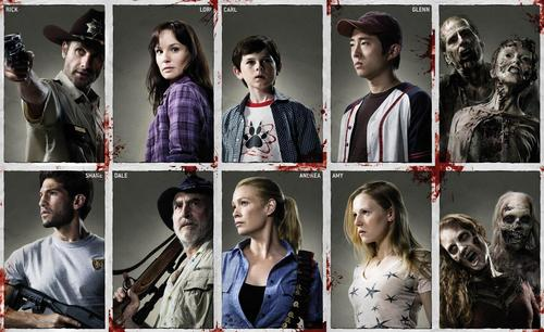 The Walking Dead - the-walking-dead Photo