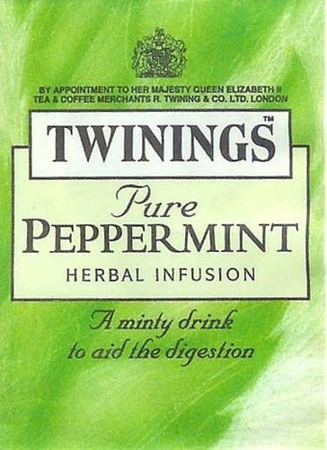 Twinings Flavors