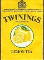 Twinings flavors - tea photo