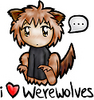 Fantasy photo possibly containing anime titled Werewolf Icons