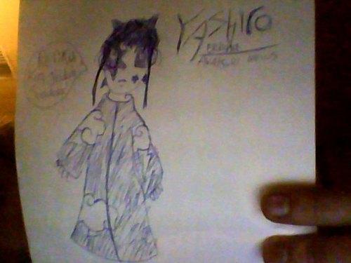Yashiro Uchiha