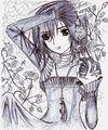 Yuuki Cross - manga photo