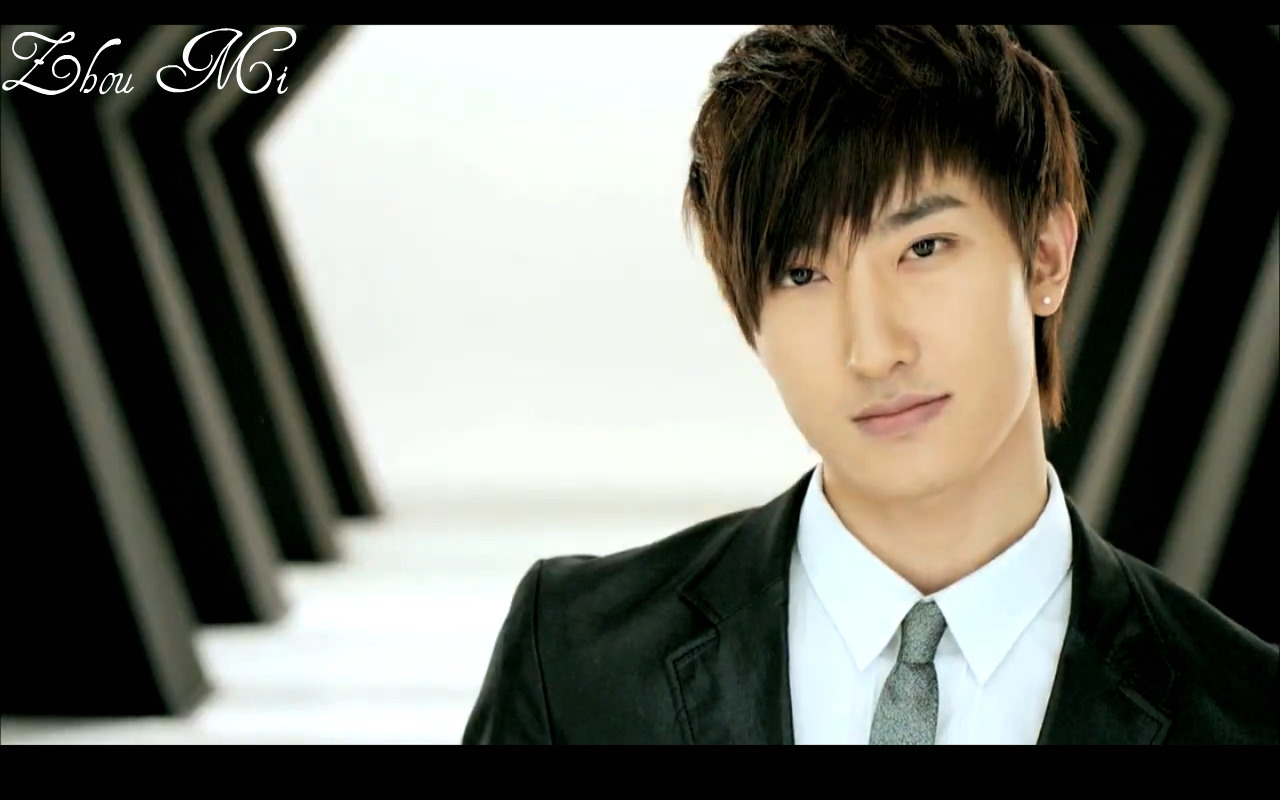 Super Junior Zhou MiZhoumi Break Down