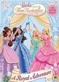 barbie and the three musketeers  - barbie-movies photo