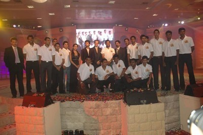 csk team
