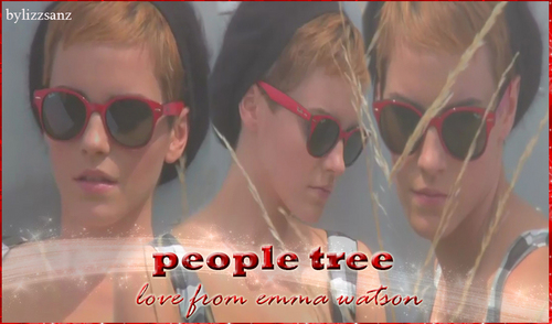 emma watson amor from people árbol
