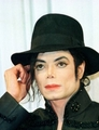 fragile beauty - michael-jackson photo