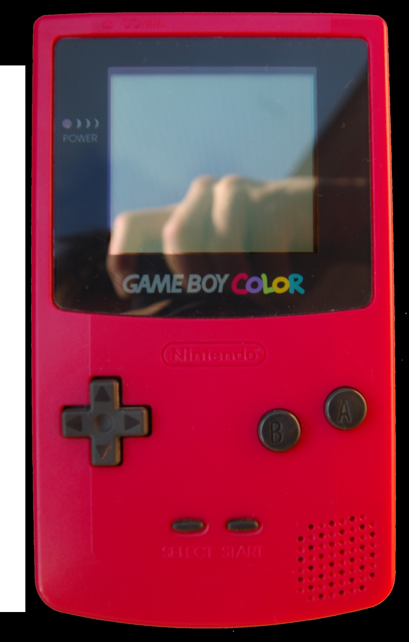 Gameboy color emulators - Cool Rom Gameboy Color Emulator