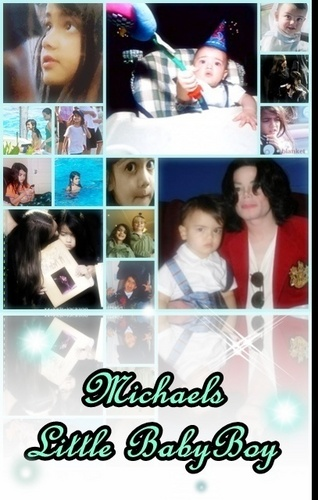 the jackson 3 wallpaper called kids